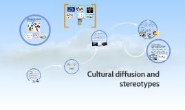 (Chap. 6) 4 Cultural diffusion and stereotypes