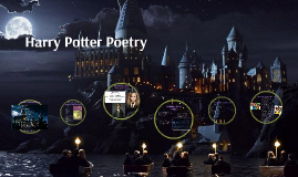 Harry Potter Poetry by Deborah M on Prezi