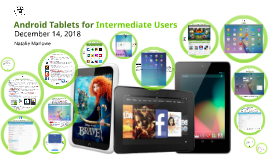 Your Android Tablet: Intermediate