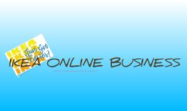 Ikea Online Business