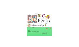 Copy of Manuales de Estilo (Parte II) Febrero 2015