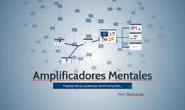 Amplificadores mentales v.3.0