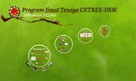 Program Jimat Tenaga CETREE-U