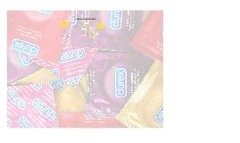Preservativos, ¿qué determina su demanda?