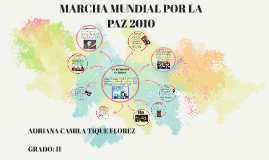 Copy of MARCHA MUNDIAL POR LA PAZ 2010