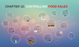 CHAPTER 12: CONTROLLING SALES