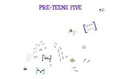 PreTeens 5