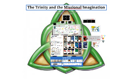 The Trinity and the Missional Church