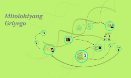 Mitolohiyang Griyego