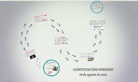 Copy of La coartada - Computación Forense