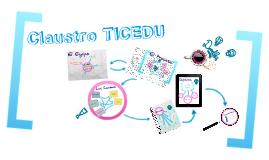 Claustro TICEDU