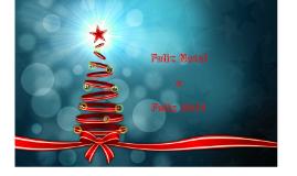 Copy of Feliz Natal