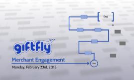 Merchant Engagement