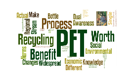 Copy of Is recycling a PET bottle worth it?