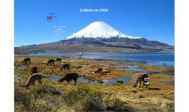 Cultura en Chile