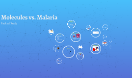 Molecules vs. Malaria