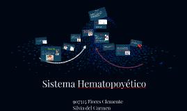 Copy of Sistema Hematopoyetico