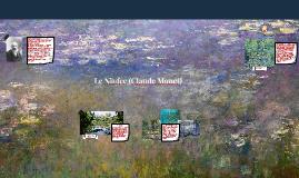 Le Ninfee (Claude Monet)