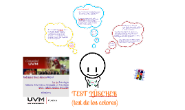 Presentación Test Luscher