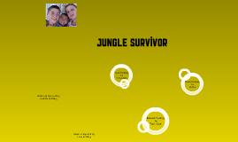 Opening Credits-Jungle Survivor