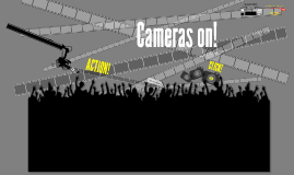 Copy of Free - Camera On prezi prezi template