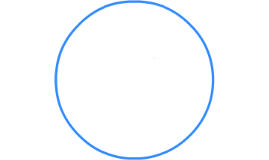 Si en un triángulo se traza una línea paralela a cualquiera