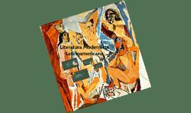 Copy of Literatura Modernista Hispanoamericana