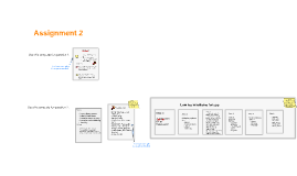Copy of Assignment 2 (questions 1-2) Prezi template