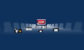 Procesos de fabricacion envases de la Coca Cola