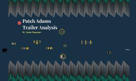 Patch Adams Trailer Analysis