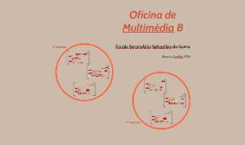 Oficina de Multimédia B