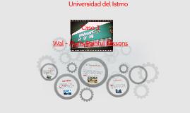 Universidad del Istmo
