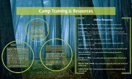 Camp Training