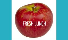 Copy of Fresh Lunch