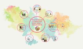 TRASTORNOS DE LA INGESTA EN NIÑOS (A) Y ADOLESCENTES