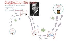 Prezi on Marconi