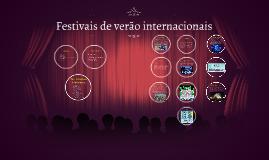 Copy of Festivais de verão-nacionais