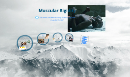 Muscular Rigidity.