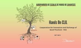 Agrupamento de Escolas de Marco de Canaveses 2017