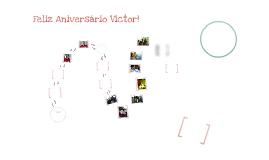 Aniversario Victor Rodrigues