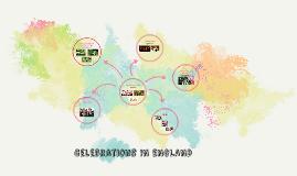 PARTIES IN ENGLAND