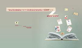 Copy of A könyvtárpedagógiai program készítésének tapasztalatai a TÁ