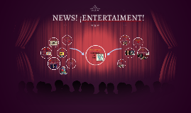 NEWS! ¡ENTERTAIMENT!