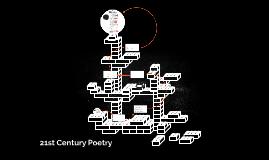 21st Century Poetry