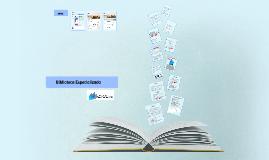 Biblioteca Especializada CPLT