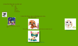 LPS ( Littlest Pet Shop)