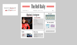 The Mackena Bell Daily