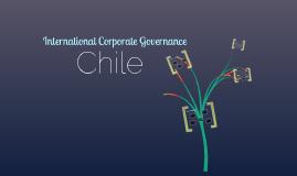 International Corporate Governance