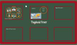 Thyphoid Fever