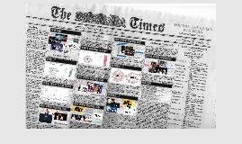 저널리즘의 오락화
